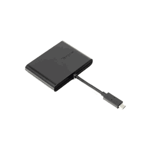 Targus USB-C Dig. AV Multiport Adapter