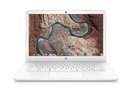 "HP Chromebook 14"" HD Matt"