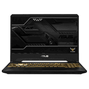 "ASUS FX505GM 15.6"" FHD matt 120Hz"