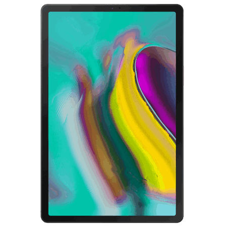 Samsung Galaxy Tab S5e 64GB Sort