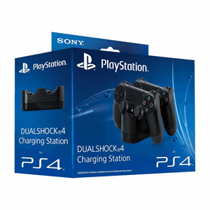 Playstation 4 Ladestasjon