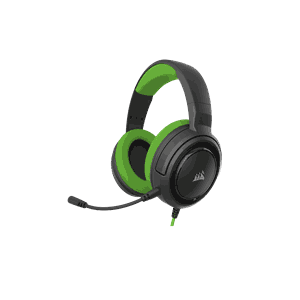 Corsair Gaming HS35 Headset Grønn