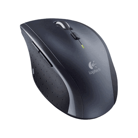Logitech Wireless Mouse M705 Nano