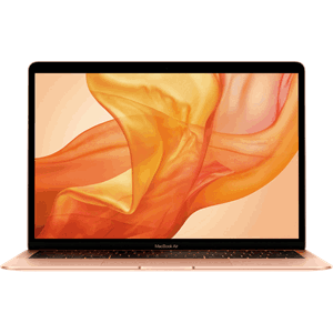 MacBook Air 13 (2019) 256GB gull