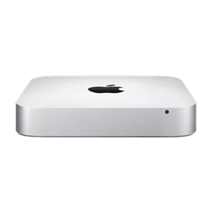 Apple Mac Mini Intel Dual-Core i5 2.6GHz, 8GB, 1TB, HD Graph
