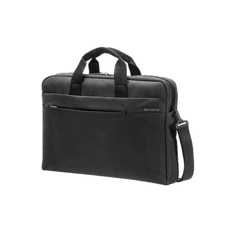 "SAMSONITE Network dataveske 15-16"" Sort"