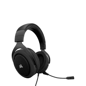 Corsair Gaming HS60 Headset Carbon