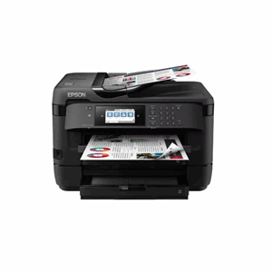 Epson WorkForce WF-7720DTWF AiO Printer
