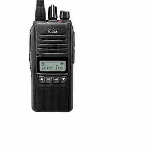 Icom Prohunt Basic 2 Digital og Analog