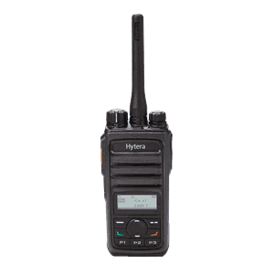 PD565U Hytera Digital Radio UHF