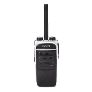 PD605 Hytera Digital Radio