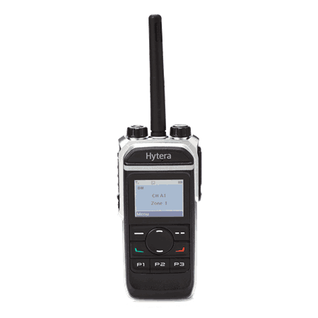 Hytera PD665 Digital Radio