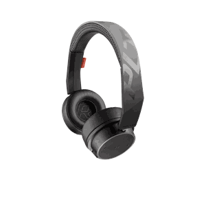 PLANTRONICS Backbeat FIT 505 Svart