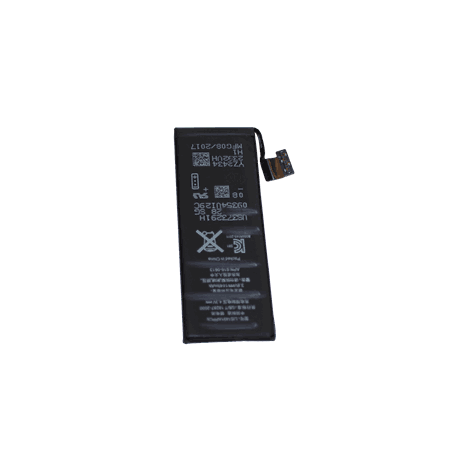 Batteribytte iPhone 6s