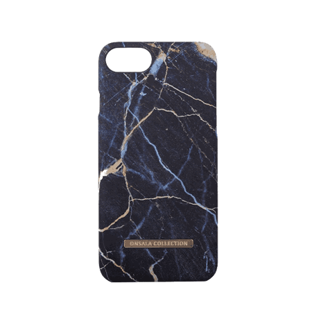 Gear Onsala Collection Black Galaxy Marble iPhone 6/7/8