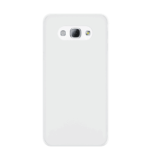 Puro Galaxy A8 (2018), 0.3 Cover, transparent