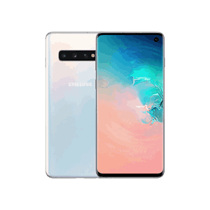 Samsung Galaxy S10 128GB Kvit