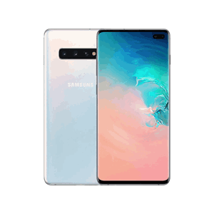 Samsung Galaxy S10+ 128GB Kvit